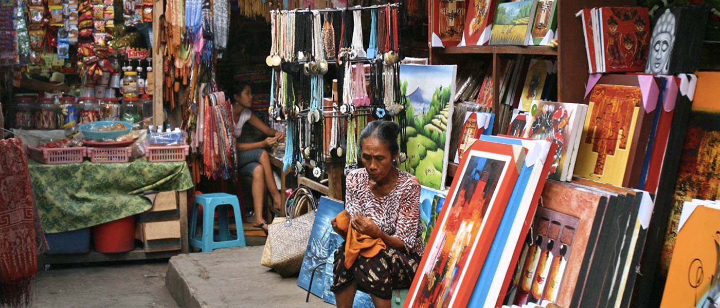 Ubud Market Last One Tours Balinese Traditional A Lot Of Tourists And Local People Said That Is The Best In Bali It Because Quality Product Exceeds Price